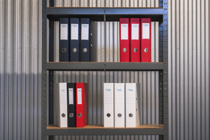 Arhiveerimist vajavate dokumentide hoiustamine Tartus